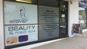 All Over Beauty  Medi Spa - Dentists Newcastle